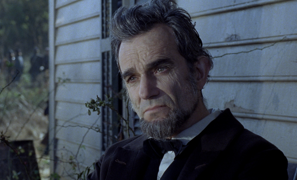 Lincoln (2012) Review:Daniel Day Lewis, Sally Field, Tommy ...