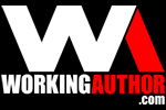 Working Author logo